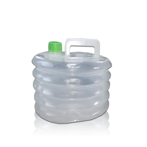 Складная канистра 7 литров