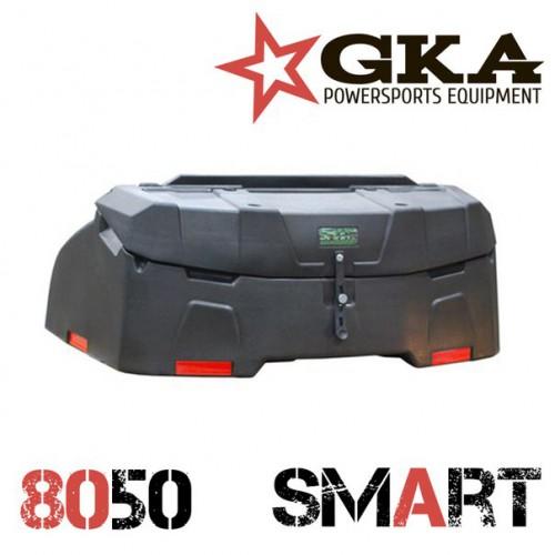 Кофр задний GKA 8050 SMART