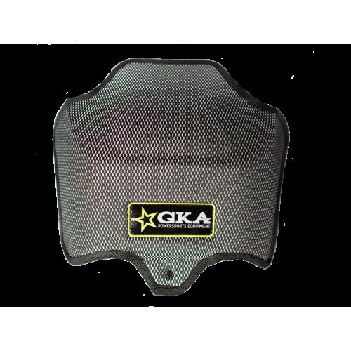 Защита рук для заднего кофра GKA 2K и GKA Max-Ride