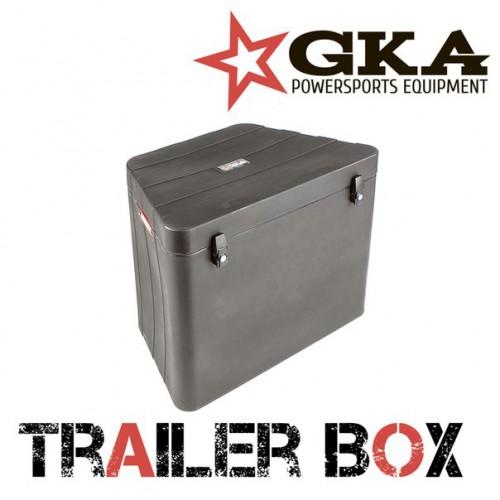 Кофр для прицепа GKA TRAILER BOX