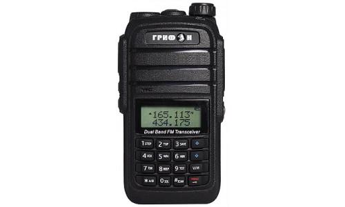 В продаже появились бюджетные радиостанции Грифон от компании Аргут