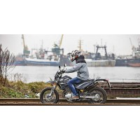 Мотоцикл Baltmotors Motard 250