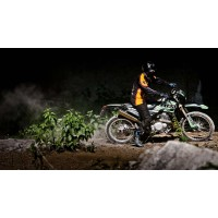 Мотоцикл Baltmotors Enduro 250