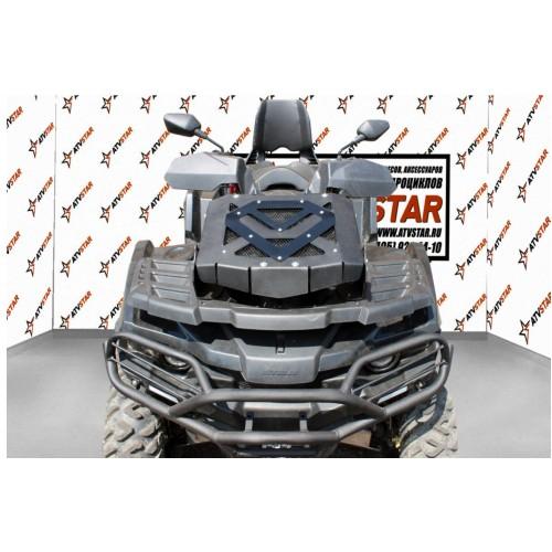 Комплект для выноса радиатора квадроцикла STELS 800 GUEPARD