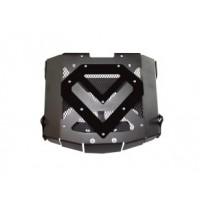 Комплект для выноса радиатора квадроцикла CFMOTO X6