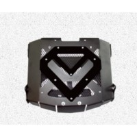 Комплект для выноса радиатора квадроцикла CFMOTO CF500-2A