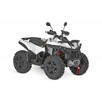 Квадроцикл Baltmotors  MBX 700